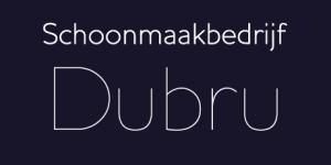 Scoonmaakbedrijf Dubru