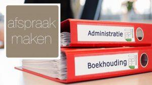 administratie rotterdam